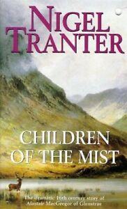 Children of the Mist-Nigel Tranter