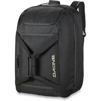 Dakine Boot Locker DLX 70L Ski and Snowboard Boots Backpack Bag Black New