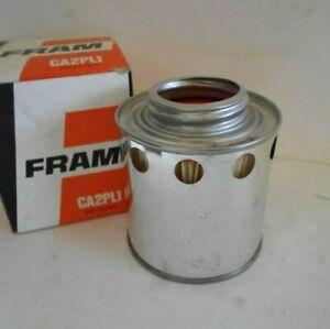 Fram Positive Crankcase Ventilator Filter CA2PL1 for Chevrolet GMC Dodge Diamond
