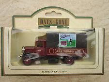 Lledo Days Gone Mack Truck - Sainsburys