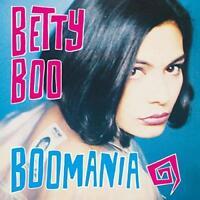 Boo Betty - Boomania - Deluxe Edition (NEW 2CD)