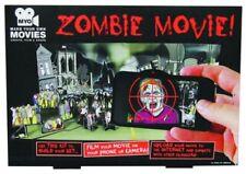 Zombie Playset Action Figures