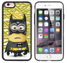 Superhero Silicone/Gel/Rubber Cases & Covers for iPhone 5s