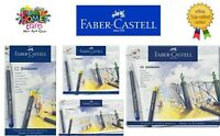 Faber Castell - GOLDFABER Colour pencils available in tins of 12, 24, 36, 48