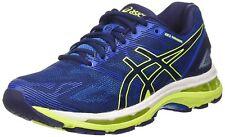 ASICS Men's GEL Nimbus 19 Running Shoes Uk7 Blue