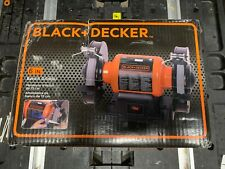 Black And Decker Bg1500Bd 6 Inch Bench Grinder