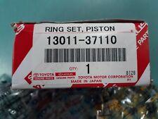 GENUINE PISTON RING SET STD TOYOTA AURIS,PRIUS,LEXUS 1.8L HYBRID 2ZRFXE 2009-