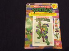 Hero Bandai Teenage Mutant Ninja Turtles Action Figures