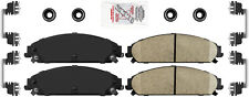 Disc Brake Pad Set-SRT-4, Rear Disc Front Autopartsource PTC1058