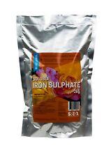 Iron Sulphate Fertiliser 2kg Sreda Fertilizer Lawn Weeding Weed Killer Moss