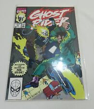 Ghost Rider Vol 2 No. 4 August 1990 Near MINT Condition Marvel Comics