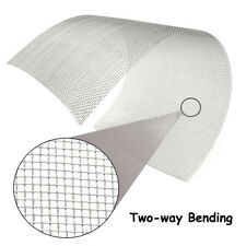 Stainless Steel Woven Wire Mesh filter Screen grading sheet Metal Silk Gauze