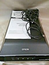 EPSON Perfection V600 Photo Scanner Color Image Film Negative Document