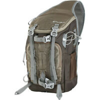 Vanguard Sedona 43 DSLR Sling Bag (Khaki Green)