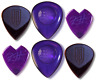 Petrucci, Kirk Hammett, Big Stubby - 6 Pack Dunlop Guitar Picks - USA Seller
