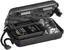 Netzwerktester Kabeltester  CAT5/6/7 RJ11 RJ12 RJ45 ISDN BNC / Goobay ®93010