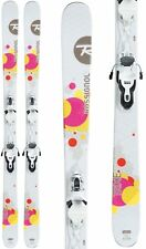 NEW 2018 Rossignol Women's Trixie Skis + Xpress 10 Bindings, 158cm