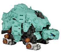 TAKARA TOMY ZOIDS Zoid Wild ZW 05 GANNONTOISE Battery Moving Toy Model Kit