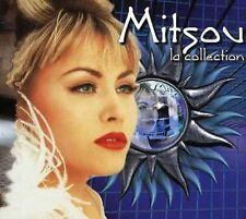 Mitsou - Collection [New CD] Canada - Import