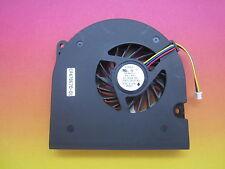 Original ventiladores CPU Fan para Fujitsu Siemens lifebook nh570