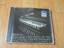 DHM 40 Years Sampler - Leonhardt - Ameling - Sequentia - Deller - CD NEUF SEALED