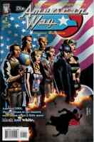 The American Way #1-8 Set Comic Book Wildstorm - DC