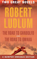 Road to Omaha: AND Road to Gandolfo, , Very Good Book