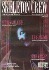 Skeleton Crew - Portraits of Horror Dec. 1990 (UK)