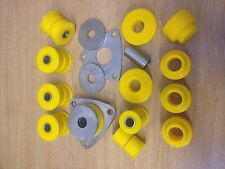 Landrover Defender 90, 110 Front and Rear Arms - Duraflex PU Bush PRO- yellow