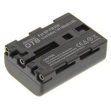 Power-Akku für Sony Cybershot DSC-R1 DSC-F717 F707 F828
