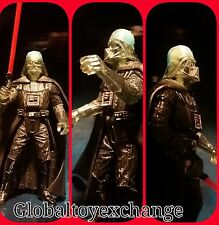 STAR WARS CLASSIC POTJ DARTH VADER EMPEROR'S WRATH 3.75 INCH FIGURE