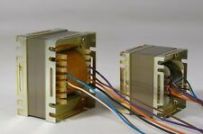 Set Power Output Choke transformer for tube amps Replacement Set DR504