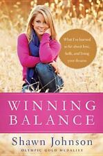 Winning Balance: What I've Learned So Far about Love