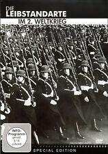 Die Leibstandarte im 2. Weltkrieg , DVD , Special Edition , ovp / Neuware