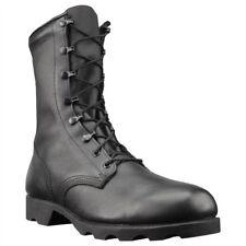 MENS ALTAMA MILSPEC COLD WEATHER SPEEDLACE BLACK LEATHER 10.5 REG MILITARY BOOTS