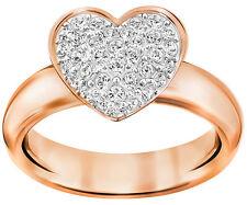 Swarovski  Even    Ring     Size 55   New   5190214