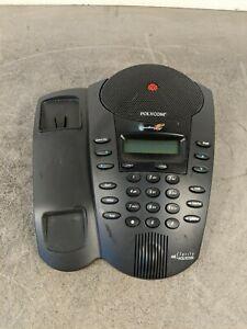 Polycom SoundPoint Pro SE-220 Dual Line Business Phone No Handset           7F-2
