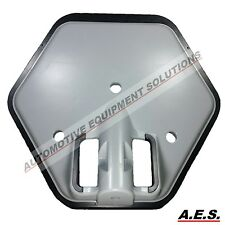 Wheel Alignment Target Housing Replacement For Early Hunter Camera Systems Front
