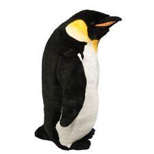 """Cuddle Toys Orville """"Pinguin"""" Kaiserpinguin stehend XXL Plüschtier Gr: 84cm"""