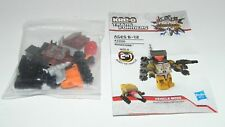 Kre-O Transformers Nosecone Kreon Minifigure Series 3 Blind Bag Collection