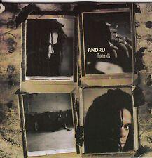 ANDRU DONALDS Self Titled CD - New