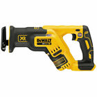 DEWALT DCS367B 20V MAX XR Li-Ion Cordless Reciprocating Saw (Tool Only) New photo