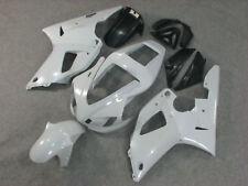 For YAMAHA YZF 1998-1999 R1 98-99 YZFR1 Body Work Kit Unpainted Full Fairing Set