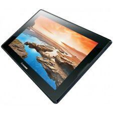 "Lenovo Tab A10 32GB 10,1"" con 3G 1Gb RAM 1280x800 IPS A7600-H Azul Garantía"