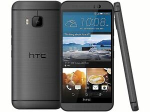 "Unlock Android HTC One M9 Hima 20MP 4G LTE GPS WIFI 5"" Octa Core Original Phone"
