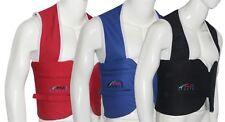 Adult Karting Rib / Vest Protector for all In-door / Out-door Motor Sport Events