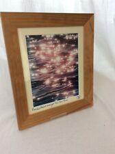 Clare Mason Signed Print 'Rainbow Heart Amongst The Sea Stars'