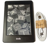 Amazon Kindle Paperwhite (1st/5th Generation) 2GB Wifi 6in, Blacklisted eReader