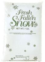 Department 56 Village Accessories Fresh Fallen Snow (56.49979)