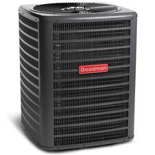 Goodman 14 SEER 2 Ton Heat Pump Condenser - GSZ140241